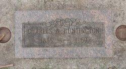 Charles B Huntington