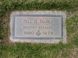 Bill R Banks