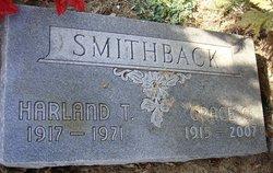 Grace C. <i>Roehl</i> Smithback