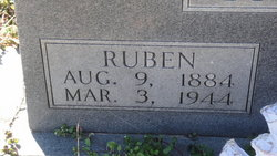 Ruben J. Hay