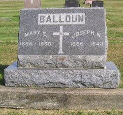 Mary Balloun