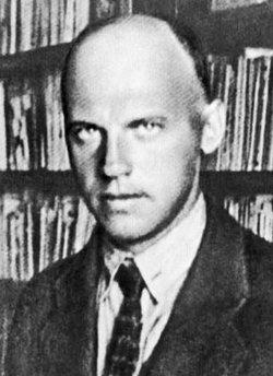 Alexander Drevin