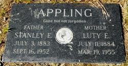 Luty Ethel <i>Stack</i> Appling