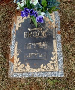 Lawrence A. Brock