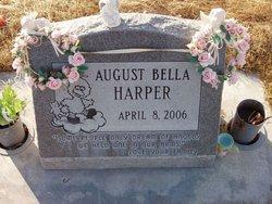 August Bella Harper