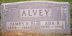 James Rowan Roy Alvey