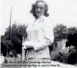 Joyce Noreen <i>Donahoo</i> Standridge