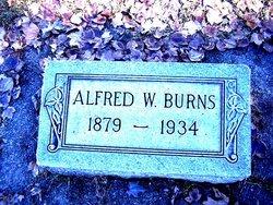 Alfred W. Burns