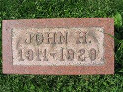 John Hartzell Caldwell