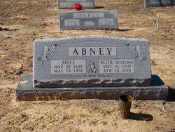 Bettie <i>McClendon</i> Abney