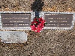 Margaret <i>Dalton</i> Clark
