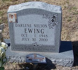Darlene Darty <i>Nelson</i> Ewing