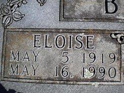 Eloise Baugh