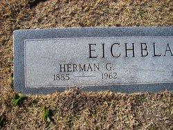 Herman Grover Eichblatt