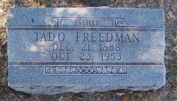 Tado Freedman
