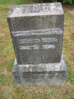 Byron L. Church