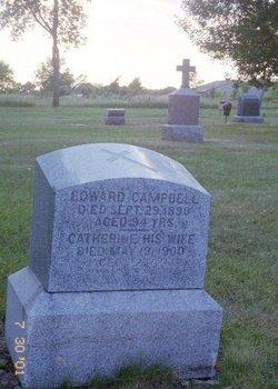 Catherine <i>Hayes</i> Campbell