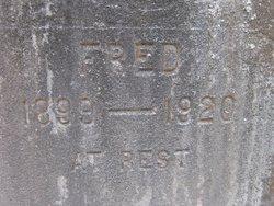 Fred Church