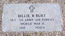 Billie Boyd Burt