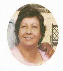 Juanita Robles Martinez
