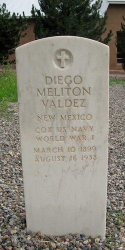 SMN Diego Meliton Valdez