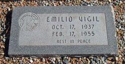 Emilio Vigil
