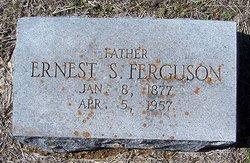 Ernest Sanford Ferguson
