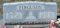 Lola Mae <i>Tate</i> Ferguson