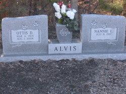 Ottis D. Alvis
