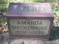 Amanda Breckenridge