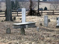 McConnell-Ardery Cemetery