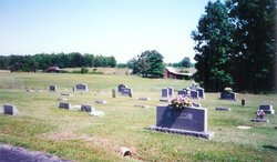 Piney Ridge United Methodist Church Cemetery