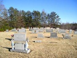 Hunting Creek Cemetery