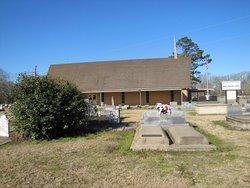 Big Cane Baptist Church Cemetery