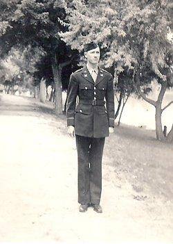 Col James Patrick Neville