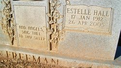 Estelle <i>Hall</i> Freeman