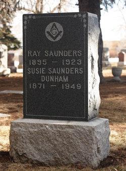 Ray Saunders