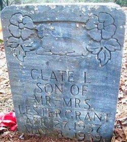 Clate L Grant