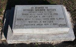 Willis A. Bessey