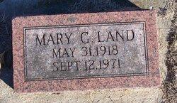 Mary Gersna Land