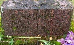 Jack Eli Hannah