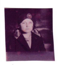 Edith Mae <i>Bailey</i> Cooper