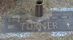 Doris <i>Van Orman</i> Turner