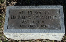 Alton Antley