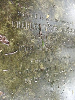 Charles Thomson Haskell