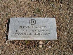 Frederick Moses Bennett