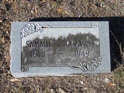 Samuel Sammie <i>Tanner</i> Cravatt