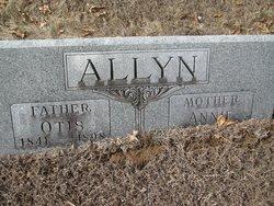 Otis Allyn