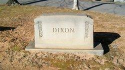 Edgar W. Dixon