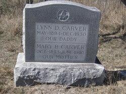 Lynn Deweese Carver